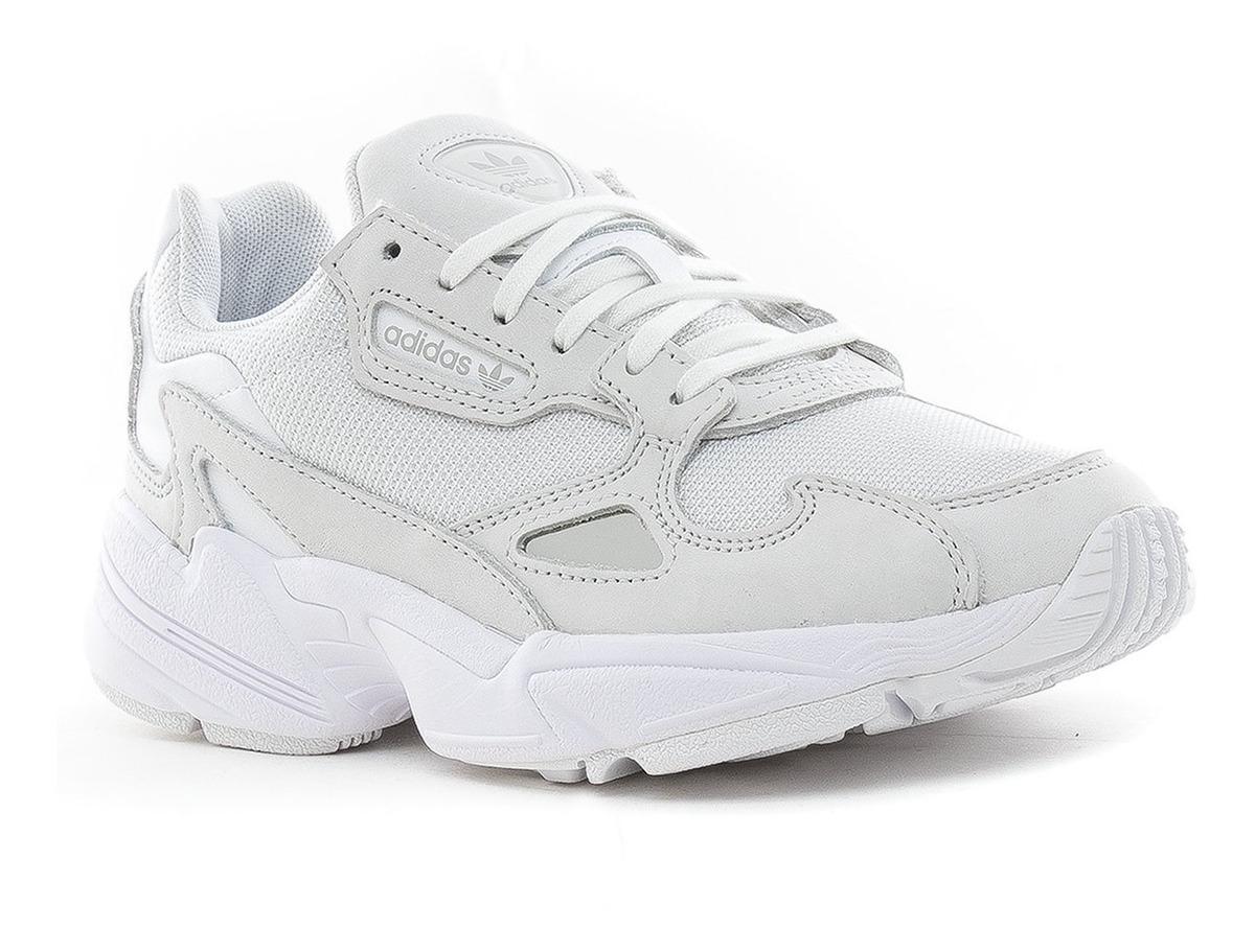 Zapatillas Originals Falcon W Blanca adidas Originals
