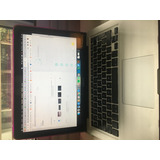 Macbook Pro 2012 I5 13 Permuto Macbook 12 O Air