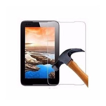 Vidrio Templado Para Tablet 7   Pulgadas Universal