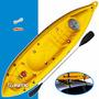 Kayak K1 Atlantikayak + Portaequipaje 6-12 Cuotas S/int