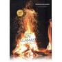 Libro - En Llamas - 100 Recetas - Tapa Dura