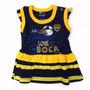 Vestido Nena Boca Cod. 1184