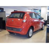 Fiat Palio Atractive 42 Mil Financiacion Directa De Fiat