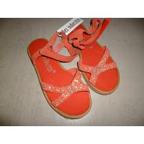 8bc9b8b8c Busca sandalias de nena con los mejores precios del Argentina en la ...