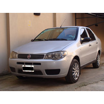 Fiat Siena Full 2010 Km 76000 Impecable, Financio