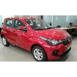 Fiat Mobi 1.0 Easy Pack Top 2020 / 0km Way 2020 10 Dias
