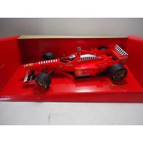 Ferrari 1997 Michael Schumacher 1/18 Minichamps