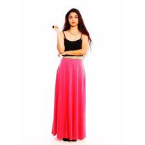 a7160e86c8 Mujer Otros Tipos Polleras Largas con los mejores precios del ...