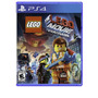 Lego The Movie The Videogame Ps4 Nuevo Sellado Original