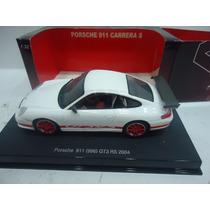 Porsche 911 996 Rs 2004 1/32 Auto Art Scalextric Slot
