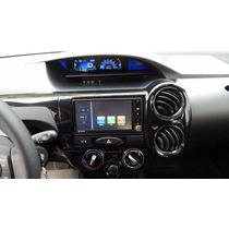 Stereo Original Toyota Etios
