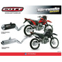 Escape Cott Rs7r Honda Tornado 250