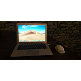 Macbook Air 13 2017 Intel I5, 8gb, 256gb, Ssd
