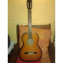 Guitarra Romantica H Detalle