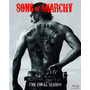Blu-ray Sons Of Anarchy Season 7 / Temporada 7