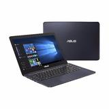 Notebook Asus E402na Celeron N3350/4gb/500gb 14 W10 Venex