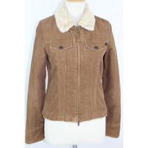 Campera Corderoy - Abercrombie & Fitch