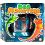 Sea Monsters Monstruos Mundo Vivo Submarino Original Tv