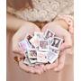 36 Fotos Imán Super Mini Polaroid - Imprimi Todas Tus Fotos
