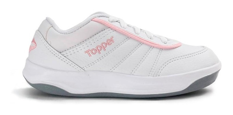 Zapatillas Topper Tie Break Niño 2006558-sc