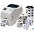Impresora Zebra Original Gc420t Y Codigos De Barra Original
