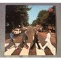 The Beatles - Abbey Road Vinilo Importado Usa