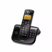 Telefono Inalambrico Noblex Ndt2500 Contestador Manos Libres