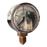 Manometro Gas Gnc 5ta Generacion