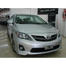 Toyota Corolla Xrs 1.8 Mt 2013 Guillermo 1541701483