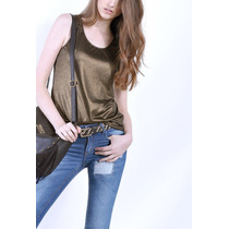 Musculosa Mujer Ivry Sweet Oficial