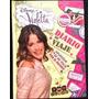 Diario De Violetta Diario De Viaje Original Disney