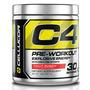 C4 Cellucor Pre-workout. 100%usa.