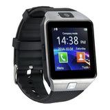 Smartwatch Reloj Inteligente Dz09 Modelo Android