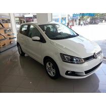 Volkswagen Fox Trendline 5ptas My16 Msi 0km