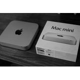 Mac Mini I7 2.3 Ghz - 4 Gb Ram - 1tb Hdd - Late 2012