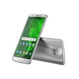 Motorola Moto G6 Plus 4gb 64gb 5.9 Color Nimbus