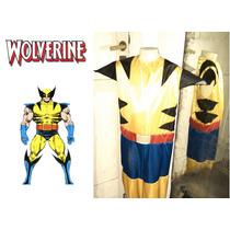 Wolverine De X-men Increible!!!