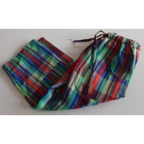 Pantalon Hippies Colores Talle 4