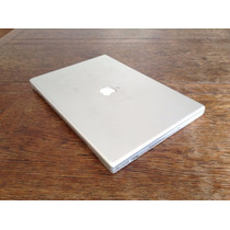 Macbook Pro 17  Apple