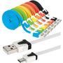 Cable Micro Usb Lg Optimus G L1 L3 L4 L5 L7 L9 L5 2 L7 2 G2