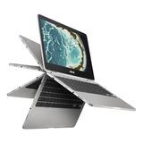 Asus C302ca-dhm4 Chromebook Capirotazo Chromebook Convertibl