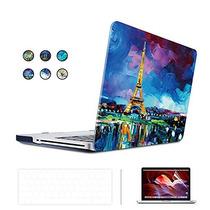 Sunky Macbook Pro Más Nuevo 15 Casos, Soft-touch Series Plás