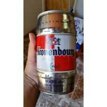 Lata Cerveza Kronenboun De 1 Litro