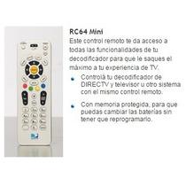 Control Remoto Directv