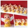 Souvenirs Nacimiento Comuniön Bautismo Crochet Amigurumi