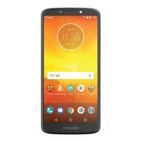 Motorola E5 16 Gb Gris Flash 2 Gb Ram