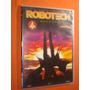 Robotech Macross Saga Nº 9 Episodios 33 - 36 Dvd