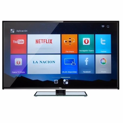 Smart Tv Tcl Led 32'' L32d2730a Wi-fi Netflix Hdmi Usb Hd
