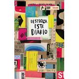 Destroza Este Diario - A Todo Color - Smith Keri