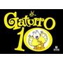 Gaturro 10 - Nik - Ediciones La Flor